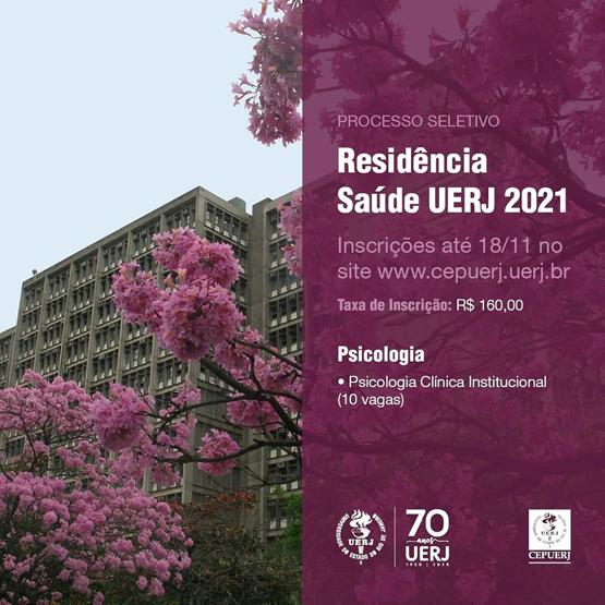 Pré-edital Residência UERJ 2022.